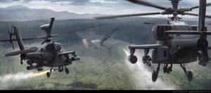 Tom Clancy's Command Authority by BurenErdene
