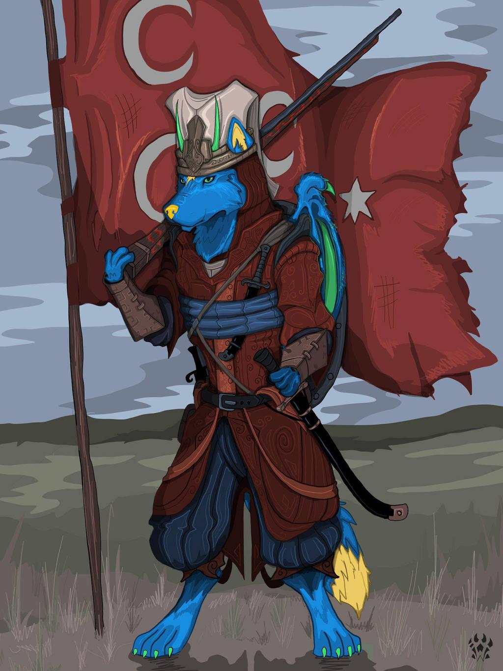 Commission For Adamthewolf55 By Wolfdog Artcorner by adamthewolf55
