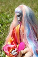 Rainbow by Neconetto