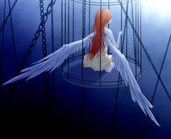 caged by ushio4