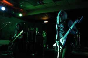 Toxic Holocaust live 2009 - 1 by Skoll666