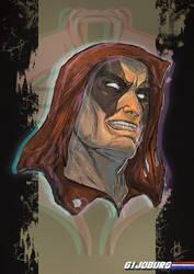 Zartan by weaponlogic