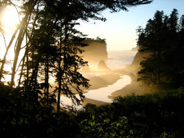 Washington. by bluegap
