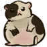 Hamster - Spotted by Mothkitten