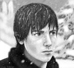 Snow by jekaa