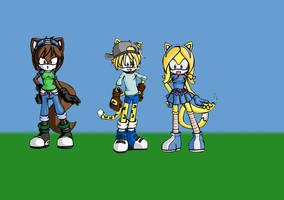 Team Yume by Reinohikari