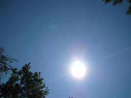The Sun by Reinohikari
