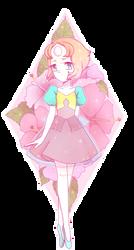 Pearl by WareWare-san