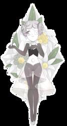 White Pearl by WareWare-san