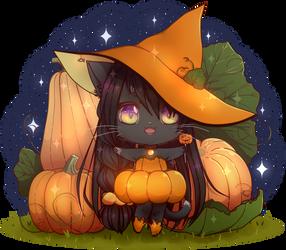 Happy Halloween by WareWare-san
