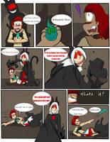 Battle For Goward's Soul 3 by DarkHourglass