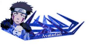 Kiba by avatarfan