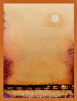 Bridge Under The sun... by Tigles1Artistry
