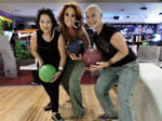 THE BOWLING LADIES..... by Tigles1Artistry