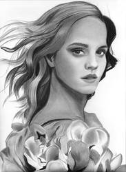 Emma Watson 4 by cfischer83