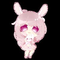 AT: [Sweet Bunbun] by merodiiia
