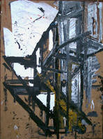 Stairway 1 by dougofakkad