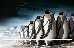 Open Office Splash Screen by lalitpatanpur