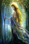 the lady of lake by monicakuo