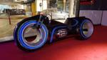Tron bike by haseeb312