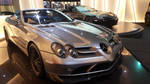 2 Mercedes SLR 722 S Roadsters. Only 150 made by haseeb312