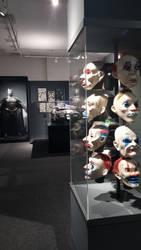 Dark Knight Trilogy exhibit by haseeb312