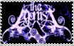 Stamp: The Agonist by Duskwither