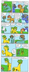 Those Little Ponies-c1p15 by Mizuuma