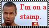 Old Spice Stamp by Nightrose123