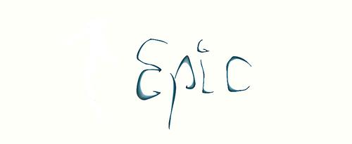 Epic by remusruffus