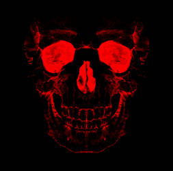 Skeleton Redthread by remusruffus