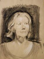 Portrait by black-racoon