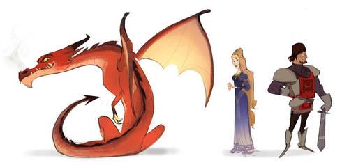 Fairytale by Britt315