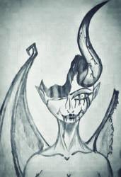 Daemon by LuisxOlavarria