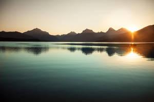 Glacier National Park by Ewa5