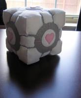 Beloved Cube by jefita