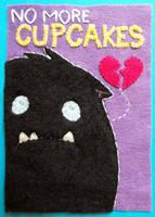 No More Cupcakes by jefita