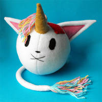 Unicornlet by jefita
