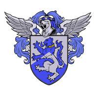 Crest by jefita