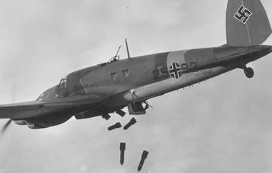 WW2 XVI by NoBandwagonHere