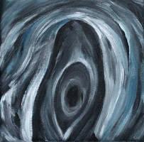 Dementor by Kiriwana