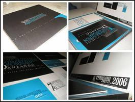 Sistema de piezas tipograficas by FranzJT
