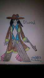 Diamond revamp by nobody5679