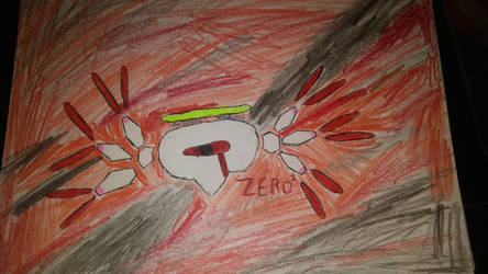 Zero 2 by nobody5679