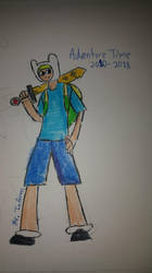 Finn by nobody5679