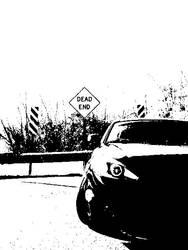 Dead End 1 by raigirl87