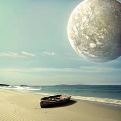 Lost Horizon by Lemmy-X