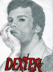 Hello, Dexter Morgan by kai-luver