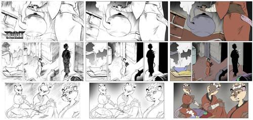 Page 1 by Tafuri42