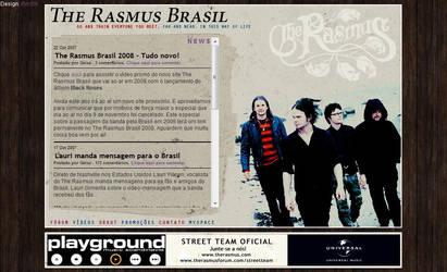 The Rasmus Brasil by Fischstaebchen